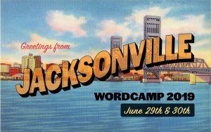 WordCamp Jacksonville 2019